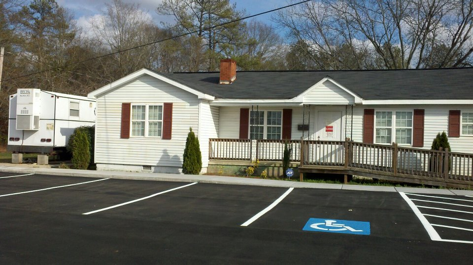 Rehoboth Life Care Clinic Picture